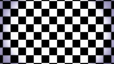 Checkerboard Zoom