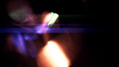 Light Leak 39