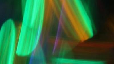 Glass Light Leaks 89