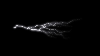 Thunder Electricity With SFX